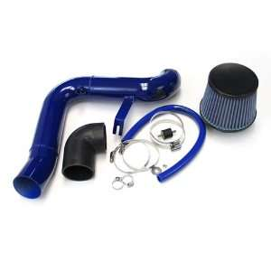 Chevy 95 02 Cavalier 2.4L Short Ram Air Intake System Kit