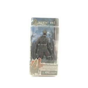NECA Resident Evil 4 Series 2 Action Figure Iron Maiden