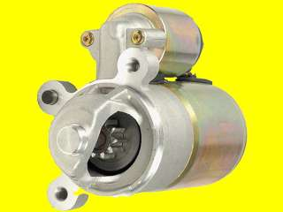 NEW STARTER FORD TAURUS WINDSTAR MERCURY SABLE