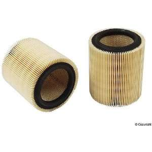 New Land Rover Defender 90/Range Rover Air Filter 87 88 89 90 91 92