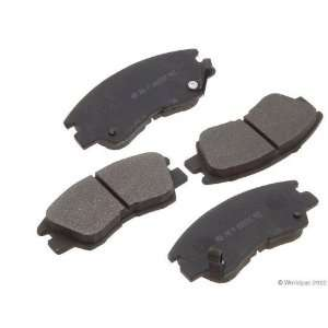 NPN N1010 45244   Brake Pad Set Automotive