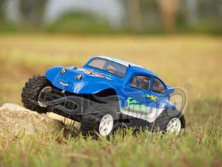 HIMOTO 114 MegaP MINI M Beetle Monster Truck + KIT