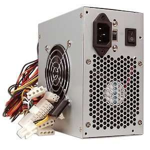 Echo Star 580W 20+4 pin Dual Fan ATX PSU w/SATA