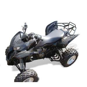 Honda 700XX ATV Rear Sport Rack Automotive
