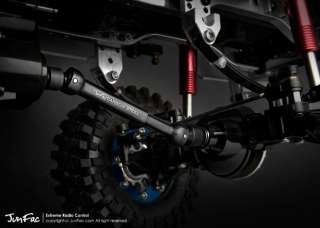 Tamiya Toyota Tundra High Lift CVD Universal shaft(2)