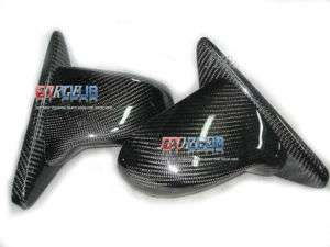 92 95 HONDA CIVIC HATCHBACK SPOON STYLE CARBON MIRROR