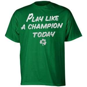 NCAA adidas Notre Dame Fighting Irish Play Like A Champion