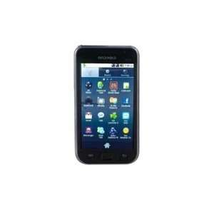 WVGA Touch Screen Quad band Dual SIM Dual Standby Smart Phone