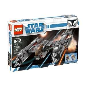 LEGO Star Wars MagnaGuard Starfighter Toys & Games