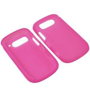 AM Soft Sleeve Gel Cover Skin Case for Verizon Pantech
