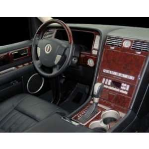 LINCOLN NAVIGATOR Dash kit Factory Match 2005 2006