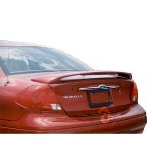 00 07 Ford Taurus Factory Style Spoiler   Painted or