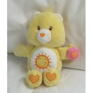 Babys First Care Bear Talking Funshine Bear Toys & Games