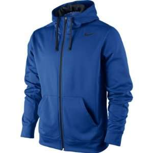 NIKE TKO FLEECE FULL ZIP HOODY (MENS)