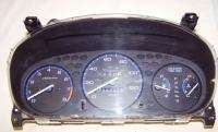 96 00 Honda Civic Instrument Cluster Speedometer Gauge