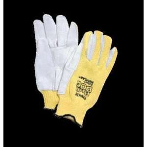Perfect Fit Ladies Bull Dog 7 Cut Standard Weight Cut Resistant Gloves