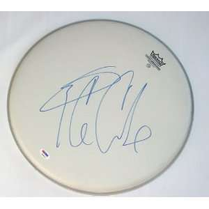 Ice Cube Autographed Signed Drumhead & Proof PSA/DNA Certified