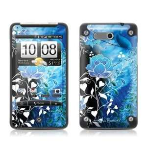 Sky Design Protective Skin Decal Sticker for HTC Aria Cell Phone