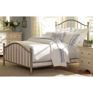 American Drew   Ashby Park Metal Tapered Bed Complete 5/0