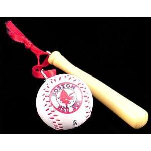 Club Pack of 24 Major League Boston Red Sox Baseball and