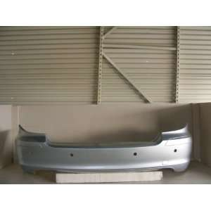Mercedes Benz R350 Rear Bumper W/Parktronic 06 10 Automotive