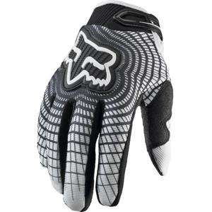 Fox Racing 360 Vortex Gloves   2010   12/Vortex