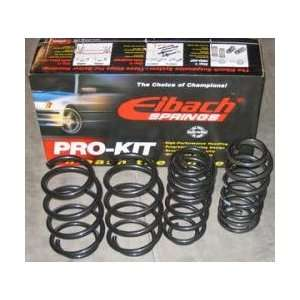 Eibach 38119.140 Pro Kit Performance Spring Kit