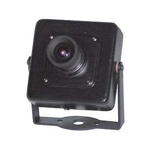 Digivue EC 594N MINI 1/4 Inch CCD COLOR CAMERA WITH 3.6mm