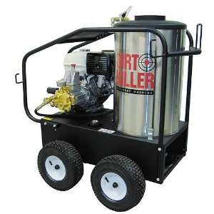 Dirt Killer Professional 3200 PSI (Gas Hot Water) Pressure