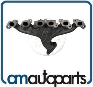 GMC Envoy Trailblazer Bravada Rainier 4.2L Exhaust Manifold New