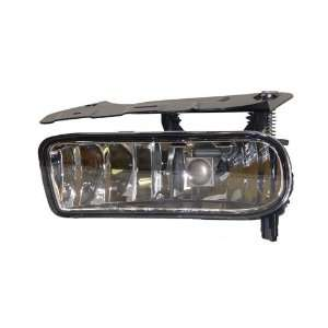 CADILLAC ESCALADE  ESCALADE EXT  ESCALADE ESV FOG LIGHT LEFT (DRIVER