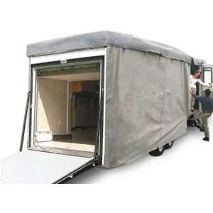 Expedition Toy Hauler Cover Fits Trailers 32 to 36