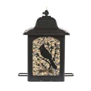 Perky Pet 363 Birds and Berries Lantern Feeder Patio