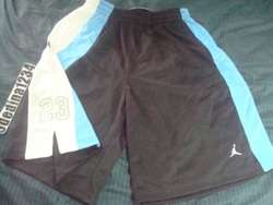 NWT Air Jordan Jumpman Basketball Shorts Size Sz XXL