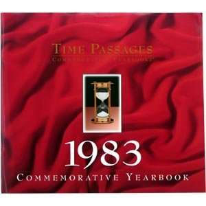 Passages Yearbook   25th Wedding Anniversary Gift