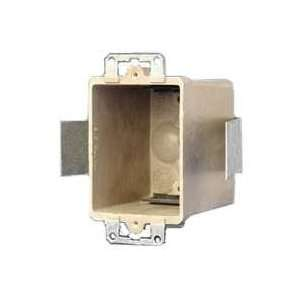 Allied Moulded 9361ESK Single Gang Switch Box Patio