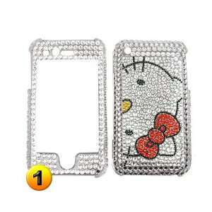 Hello Kitty Bling Bling Cell Phone Cover