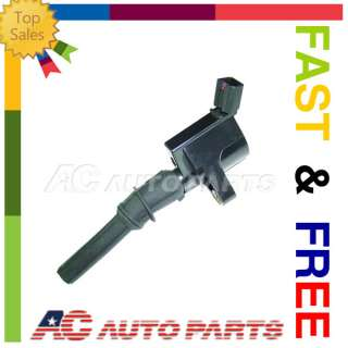 New Complete ignition coils for Ford Lincoln Mercury DG508 SET OF 8 4