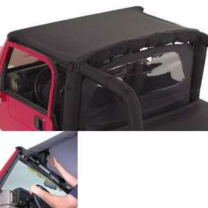 Brief BLACK DIAMOND For 2007 10 Jeep Wrangler JK Unlimited 4 Door