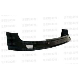 2000 2003 LEXUS IS300   TA Style Carbon Fiber FRONT LIP *AeroDesigns