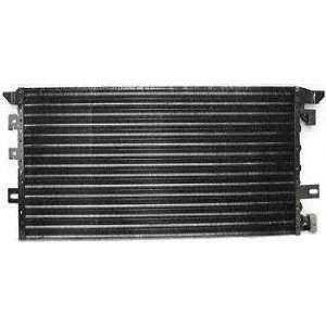 96 99 CHRYSLER TOWN & COUNTRY VAN A/C CONDENSER VAN, 6cyl