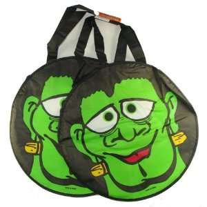 288 Frankenstein Halloween Trick or Treat Candy Bags