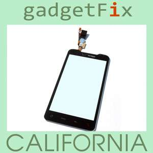 HTC Merge Verizon Touch Screen Glass Digitizer Parts US