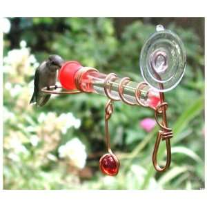 Feeder (Hummingbirds) (Hummingbird Feeders ) (Window Bird Feeders