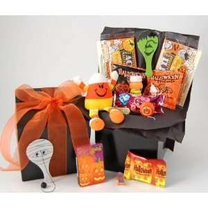 Fun Halloween Treats Care Package for Grocery & Gourmet Food