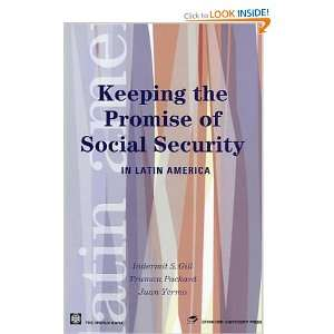 Keeping the Promise of Social Security in Latin America