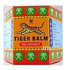 Cup Balm Muscles Pain Relief Herbal Massage Arthritis Rub White Tiger