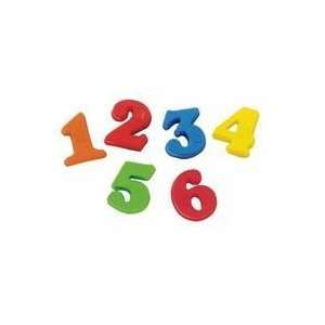 Playskool Magnetic Numbers Playbox Essentials Toys & Games