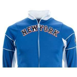 New York Mets MLB Youth Track Jacket SA