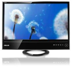 ASUS ML238H 23 LED LCD Monitor w/$15 Mail in Rebate